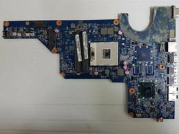 HP Pavilion G4-1000 G6 G7 için Laptop anakart 636373-001 HM65 DA0R13MB6E0 DA0R13MB6E1 iyi kalite nereden