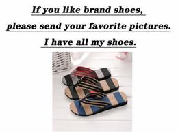 2019 sandali di calzature da uomo Scarpe estive uomo Colori misti Sandali Pantofola da uomo Infradito da esterno per interni Scarpe da spiaggia Mans calzature terlik kapcie 40FE05 sandali di calzature da uomo economici