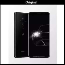 2019 leica gps Huawei Mate20 RS Porsche 8GB + 512GB China Versão Triplo Leica Lens Voltar Cameras tela Fingerprint Identification 4200mAh 6,39 polegadas (Red)