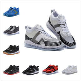 d214254c9 Newest The James x John Elliot Basketball Shoes 14 Colors Hot Sale Designer  Mens Sports Trainer Sneakers Without Box