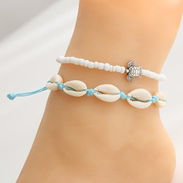 Wholesale Shell Anklets Australia | New Featured Wholesale