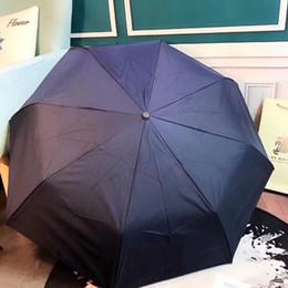 Marchio Umbrella Protezione solare B reticoli LED Light Bumbershoot Donne e uomini Regalo VIP Moda Antiusura Outdoor portatile 50fp F1 cheap f1 light da f1 luce fornitori