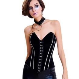 Ossa del pulsante online-New Fashion Tiger Button Steel Bone Bodywear nel 2018