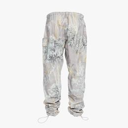 Wholesale Season men kanye west demin jeans hip hop streetwear justin bieber harajuku JIUJITSU pantalones de lápiz de cintura elástica pantalones de chándal