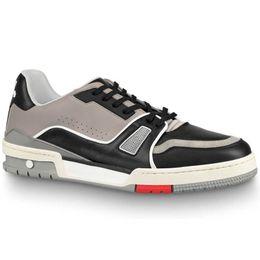 мужская дизайнерская обувь Роскошные дизайнерские кроссовки новая обувь человек высокое качество прохладный мужская обувь размер 35-44 модель 333181994 от