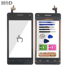 2019 huawei сенсорное стекло Mobile Touch Screen Glass For HuaWei G350 Touch Screen TouchScreen Front Glass Lens Sensor Digitizer Panel Tools Adhesive скидка huawei сенсорное стекло