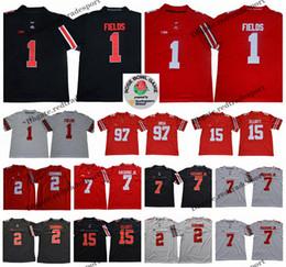 ezekiel elliott ohio state buckeyes jersey Promo Codes - 2018 Rose Bowl Ohio  State Buckeyes 1 c23dfb1af