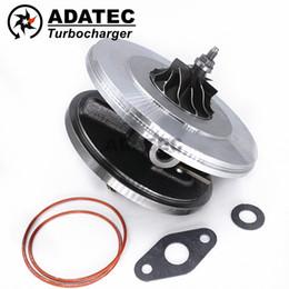 Turbocompresor gt1544v online-Turbocompresor cartucho GT1544V 753420 9650764480 9660641380 Turbo Core CHRA Para Ford Mondeo III 1.6 TDCi DV6TED4 110 HP