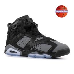 caa9b5d6a1 tênis de basquete mais vendidos Desconto Best Selling Sapatos de Basquete  Desenhador Alternate Black Cat carminho