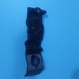 Bom quanlity DX4 cabeça de impressão adaptador para dx4 mimaki roland mutoh solvente à base de água impressora a jato de tinta de
