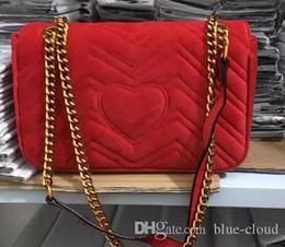 2019 дизайнерская сумочка для женщин черный Бесплатная доставка 2019 новый подарок мода черная цепь макияж сумка известный роскошный мешок партии Мармон бархат сумка женщины дизайнер сумки Сумки дешево дизайнерская сумочка для женщин черный