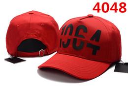 Bonés para o verão on-line-ÍCONE caps hip hop verão marca boné de beisebol chapéu ds q2 carta 93 bull red caps snapback malha marca pp skull caps