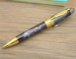 stylo à bille en métal GOLDEN ? partir de fabricateur