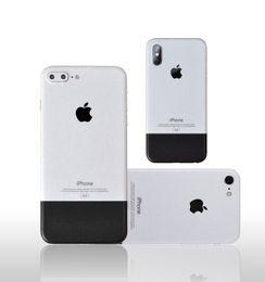 camouflage iphone skin Promotion Autocollant de camouflage iPhone1 pour iPhone 6/7/8 / X / Xr / Xs / XsMax pour iPhone