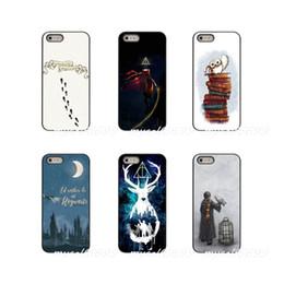 Coque Harry Potter pour iPhone XR XS MAX 4 4S 5 5S 5C SE 6 6S 7 8 Plus ipod touch 4 5 6 ? partir de fabricateur