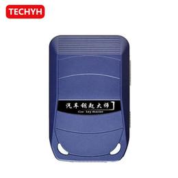 TECHYH CKM100 Car Key Master con 390 Tokens CKM100 Car Key Master Auto Programador de llaves desde fabricantes