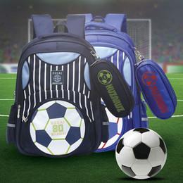 Football Training borse Borse sportive per ragazzi adolescenti ragazzi Calcio modello 2019 nuovo da borsa piccola borsa delle signore fornitori