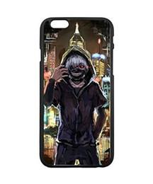 Personnage Anime Tokyo Ghoul Cas De Téléphone Pour Iphone 5c 5s 6s 6plus 6splus 7 7plus Samsung Galaxy S5 S6 S6 S7 S7ep ? partir de fabricateur