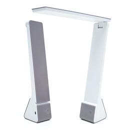Tragbare studie tabelle online-Tragbares LED-Schreibtischlampe mit Akku, die Reise-Größe, 3 Beleuchtung Choices Lesen / Studium / Erholung führten Tischlampen