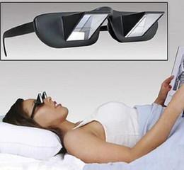 eabf16db94 Gafas perezosas Lectores perezosos Cama Prisma horizontal Refractivas Gafas  de viaje Gafas de viaje Senderismo Gafas para el cuidado de la vista GGA1823