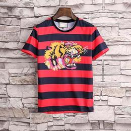 ede465c2bf4 Promotion Chemise Noire Tigre