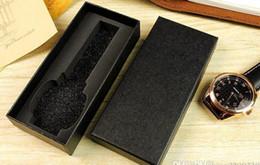 Emballage de boîtes spéciales en Ligne-SSS Hot Spot Boîte de montre en gros Plan spécial de la boîte de montre Ensemble de montre pour hommes Emballage cadeau boîte sac ensemble