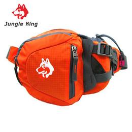 Jungle King Authentique Fournitures De Plein Air De Gros alpinisme Camping Randonnée Sac de Voyage 6L Accessoires Equitation Paquet ? partir de fabricateur