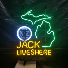 JACK DANIELS BOTTLE CAP WHISKY LAMP BEER BAR CLUB WALL DECOR LIGHT NEON SIGN