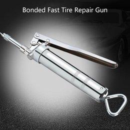 Долговечный инструмент для ремонта вакуумных шин для автомобилей с быстрым ремонтом от