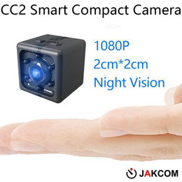 câmera de telhado Desconto JAKCOM CC2 Compact Camera Hot Sale In Outros Produtos de vigilância baterias caixa de tejadilho como macios para a câmera câmeras fuji