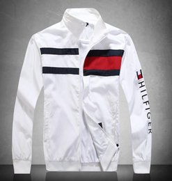 Chaqueta de moda para hombre 2018, nueva versión coreana de moda, chaqueta deportiva, ropa de hombre Paul, ropa de primavera y otoño, solapa delgada, ropa casual. desde fabricantes