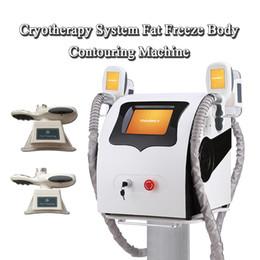 2019 cryolipolysis coolsculpting machine Cryolipolysis-fettes Gefrieren, das Maschine Coolsculpting-Kryotherapie-Ultraschall-Fettabsaugung Lipo Laser-Maschine abnimmt rabatt cryolipolysis coolsculpting machine