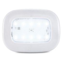 Автомобильная лампа для чтения многофункциональный LED интерьер свет бесплатный ремонт магнитный всасывающий свет портативный аварийного освещения для автомобиля Главная от