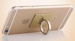 Parmak Yüzük Cep Telefonu Zil Tutucu Braketi Metal Tembel Yüzük Toka Cep Telefonu Braketi Tüm cep telefonu tablet Için 360 Derece ... cheap ring holder for phones nereden telefonlar için halka tutacağı tedarikçiler