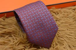 Vêtements de mode en soie pour hommes en Ligne-Mode classique cravate pour hommes 100% cravate de soie pour hommes