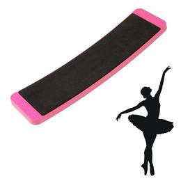 Freestyle Meninas Ballet Turnboard Adulto Pirouettes Ballet Turn Board Prática Spin Dance Board Formação Praticar Circulando Ferramentas de