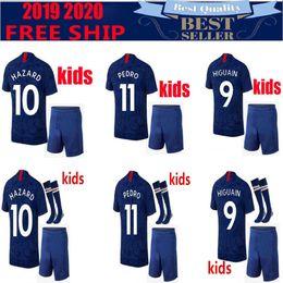67276b56448 HAZARD Thailand 2019 2020 soccer jersey JORGINHO GIROUD MORATA football  shirt KOVACIC WILLIAN DAVID LUIZ 19 20 BARKLEY uniforms
