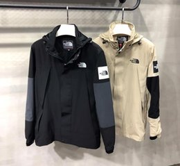 großhandel frauen s peplum jacke Rabatt Mode neue Jacke Herren- und Damenjacken, Herrenreißverschlüsse lässige Hutjacke Herren- und Damenjacken.