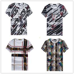 5039101ab 2019 camisetas personalizadas para hombres Marca de moda para hombre  Dingzhu impresión personalizada rock and roll