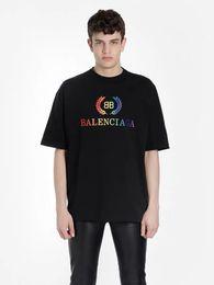 Neue Balr Designer T-shirts Hip Hop Mens Designer T-shirts Modemarke Mens Womens Kurzarm Große Größe T Shirts18 von Fabrikanten