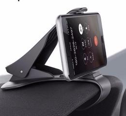 Deutschland 2019 tragbare Autotelefonhalter Armaturenbrett Halterung Ständer Auto Smartphone Halter G ps Display Halterung für Iphone Xiaomi Samsung Versorgung
