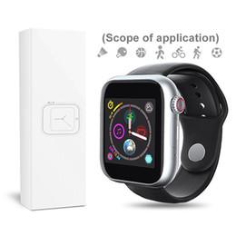 Apple iphone için Z6 smartwatch Smart İzle Bluetooth 3.0 saatler kamera ile android akıllı telefon için SIM TF Kart Destekler PK DZ09 nereden çocuk kitapları tedarikçiler