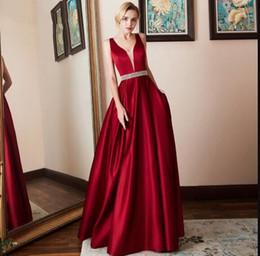 Date sans manches robe de soirée chaude vente femmes sexy backless occasion robes robes de bal pour la vente en gros usine ? partir de fabricateur