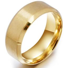 2019 edelstahl-ringring Ring Herren Damen Paar Ringe Edelstahl Gewichtsverlust Ring günstig edelstahl-ringring