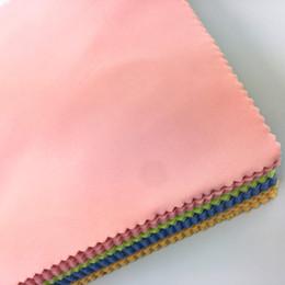 Limpieza de muebles de microfibra online-Paño de limpieza de microfibra Lavado con polvo Paño de vidrio Detallado Auto LCD LED TV Muebles Paño de limpieza para el hogar