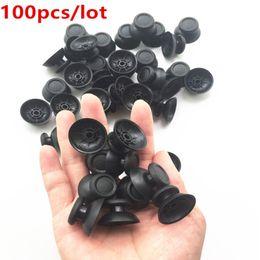 cubierta del controlador de sony ps4 Rebajas 100 unids PS4 cubierta analógica 3D Shell Thumb Sticks Joystick Thumbstick Mushroom Cap para Sony PlayStation 4 PS 4 controlador Gamepad