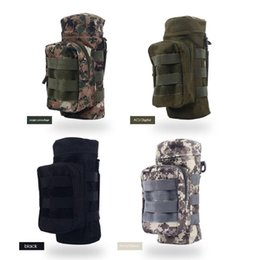 Durable Oxford Cloth Ammo Bags Accessorie Camping Pocket Waist Pouch Picnic Outdoors Cartridge Bag Field Survival