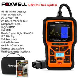 Lecteur de code de scanner de voiture OBD2 plein outil de diagnostic d'analyse de sonde de O2 de contrôle de moteur ? partir de fabricateur