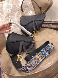 6cbfc6036 19SS Marca de Moda Designer de Mulheres Bolsa de Ombro Bolsas de Couro  Genuíno Top Handle saco saffiano alta qualidade Lady Bag