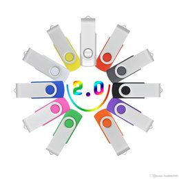 Tasarım Döner 8 GB USB 3.0 Flash Bellek Sürücüsü Yüksek Hızlı Depolama Başparmak U Disk Kalem cheap high speed usb flash disk nereden yüksek hızlı usb flash disk tedarikçiler